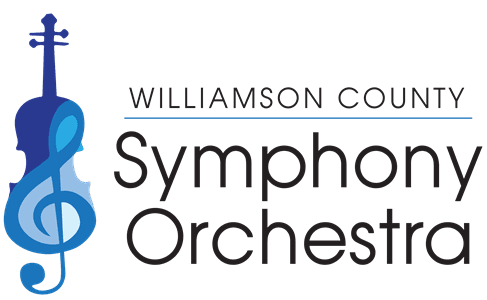 Image result for Williamson County Symphony Orchestra